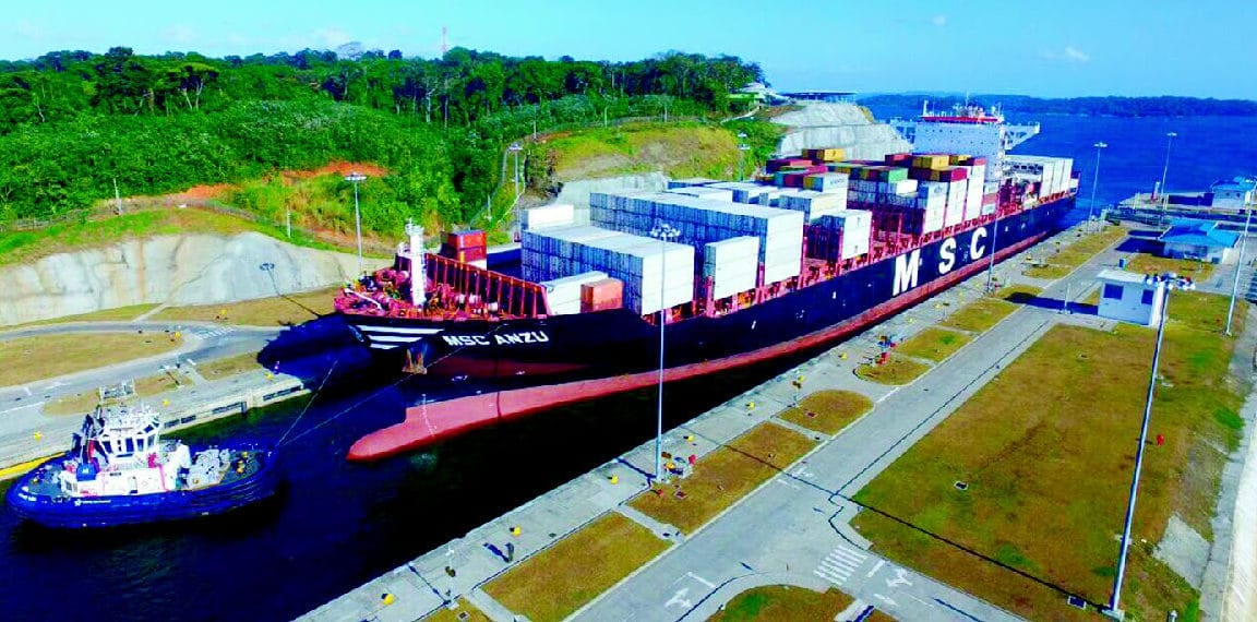 20 Facts to Know About the Panama Canal