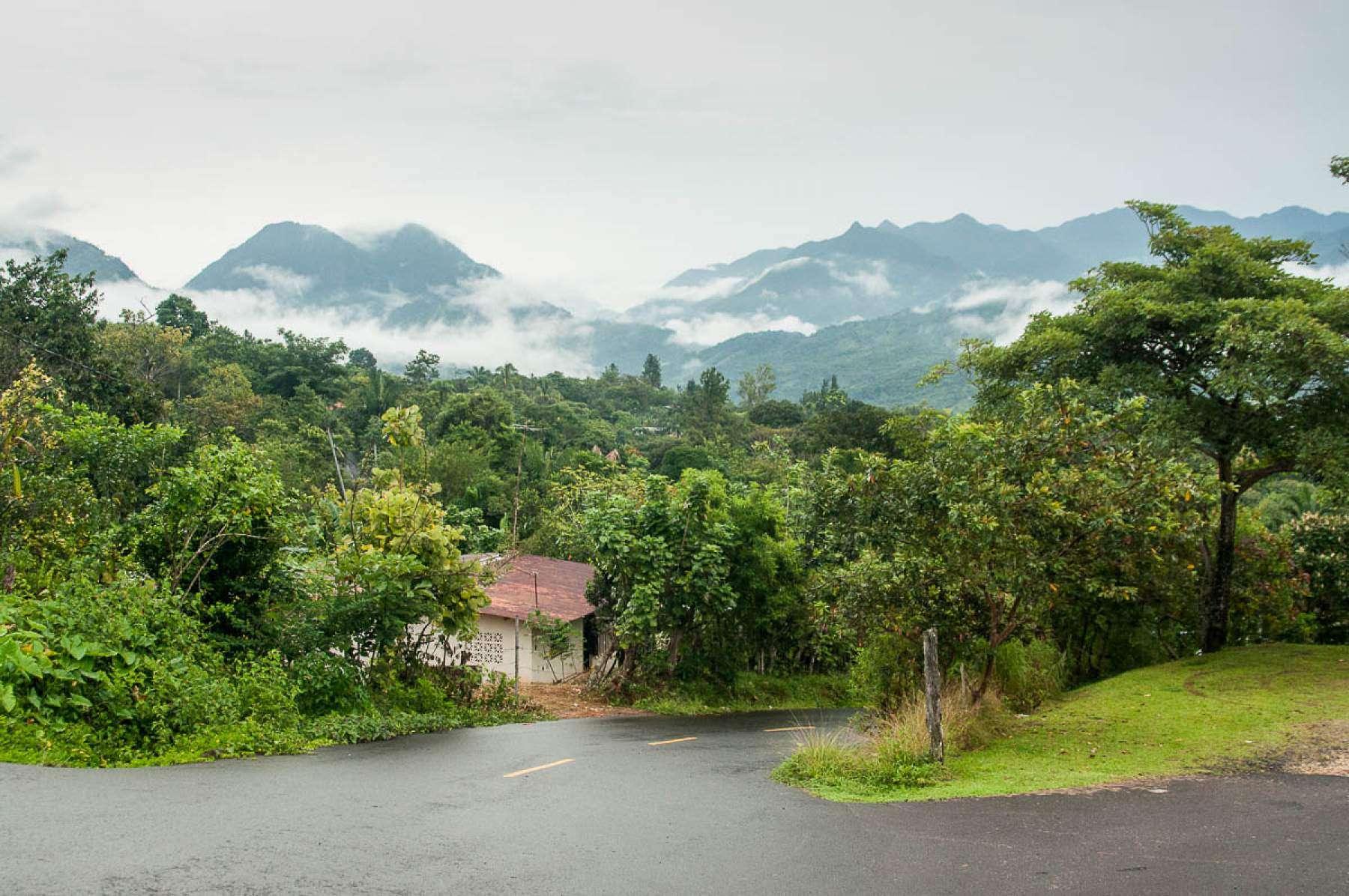 Retire in Santa Fe, Panama