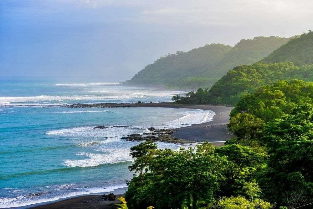 Beaches in Panama