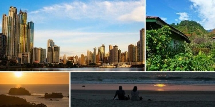 Top 7 Reasons People are Retiring in Panama