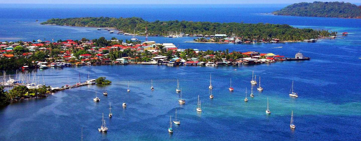 Do You Plan to Retire in Panama? Here Is Why Bocas del Toro Is a Great Destination