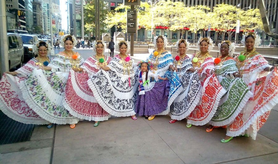 The Roots and Culture of Panama