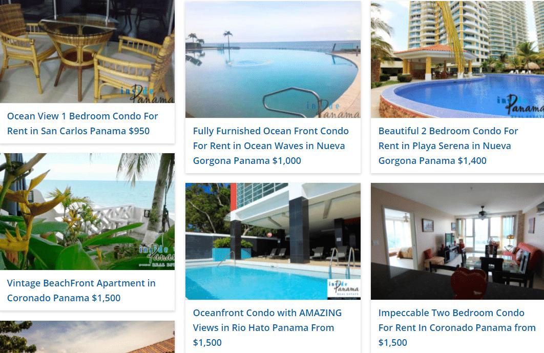 Top 7 Reasons People are Retiring in Panama