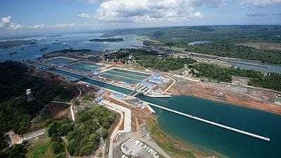 A Short History of Panama