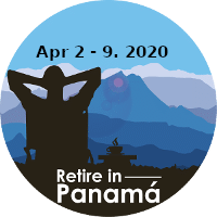 Retire in Panama Tours April 2020