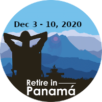 Retire in Panama Tours December 2020