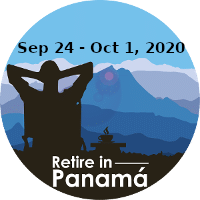 Retire in Panama Tours September 2020