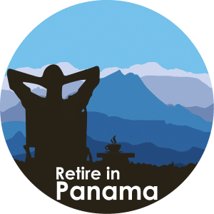 Retire in Panama Tours Logo